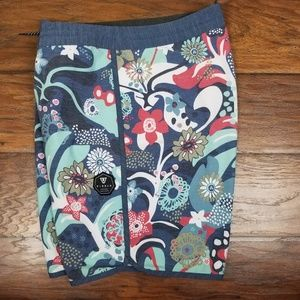 Vissla Board Shorts